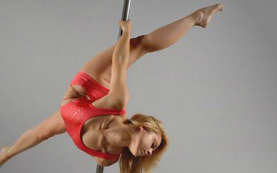 Cheryl – Aerial Pole Dancer & Pole Dancer | UK