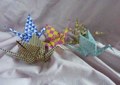 Chris – Origami Artist | UK
