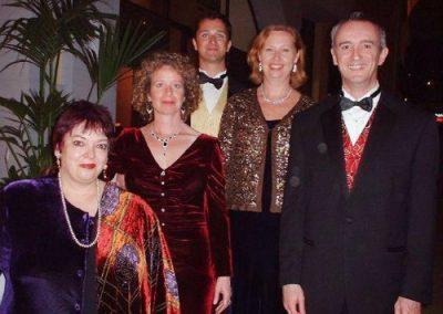 Chris Dee Singers – Carollers & Choirs | UK