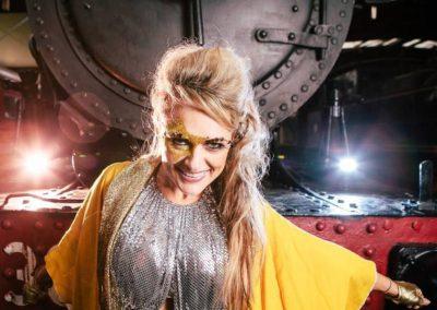 Chrissy Bray   Event Host   UK