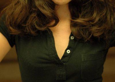 Christina – Singer & Pianist   London   UK