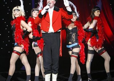 Cirque Cabaret – Production | UK & International