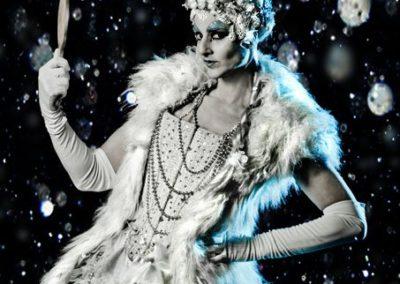 Cirque Pyromantic Christmas – Walkabout Acts | London| UK