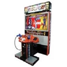 Coopers 9 – Arcade Game   UK
