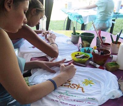 Book Craft Workshops
