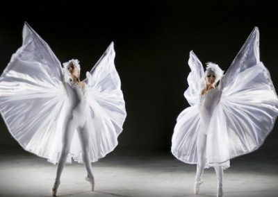 Crystal – Ballerinas | UK
