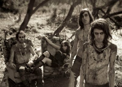 Crystal Fighters – Band | UK