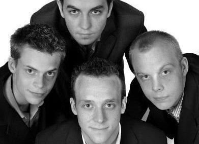 Dan Redding Quartet – Jazz Band  UK