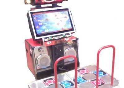 Dance Supernova – Arcade Game | Berkshire| South East| UK