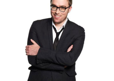 Danny Wallace – Event Host | UK