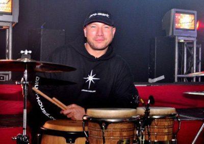David – Dance Percussionist | UK