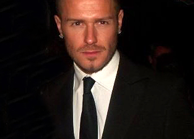 David Beckham (Andy) – Lookalike |Eastbourne| South East| UK
