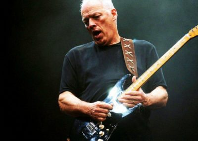 David Gilmour –  Musician | UK