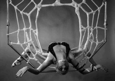 Delia's Spider – Aerial Act | Hertfordshire | Eastern | UK