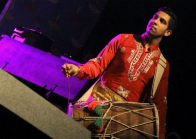 Dhol Players – Indian Musicians | UK