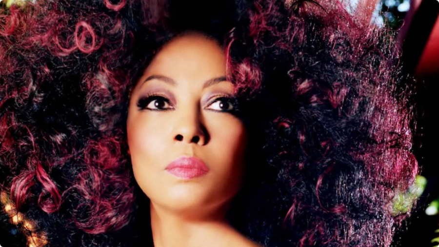 Book Diana Ross for your event
