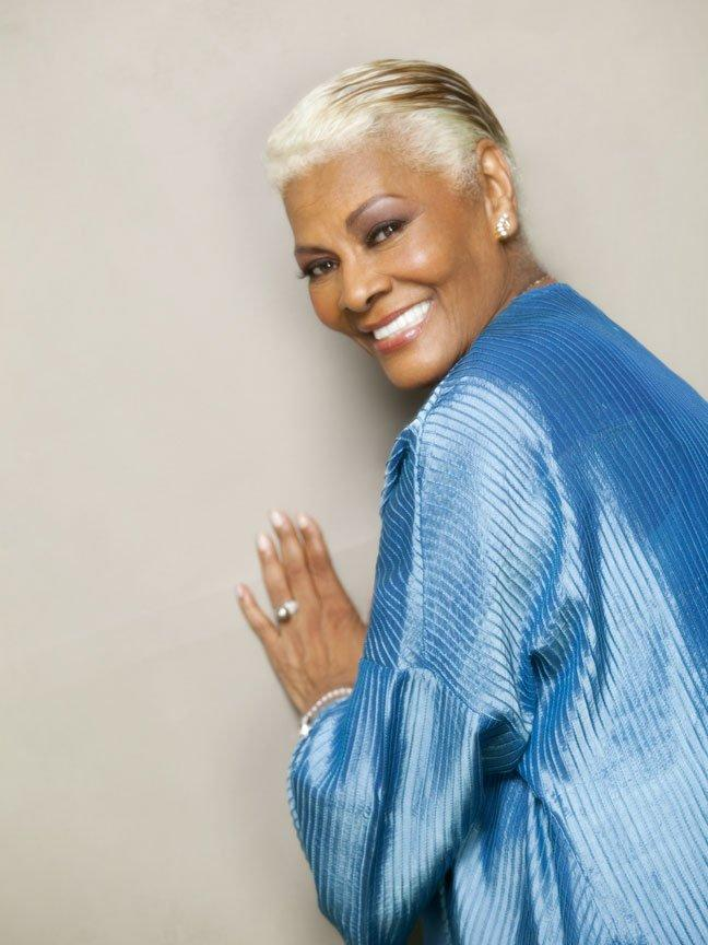 Booking for Dionne warwick
