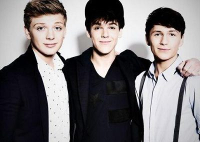 District3 – X Factor 2012 Group | UK