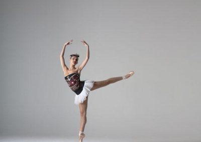 Divine Ballet Dancer 3