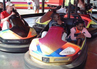 Dodgems – Fairground Rides   UK