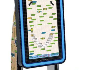Doodle Jump – Arcade Game   Berkshire  South East  UK