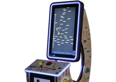 Doodle Jump – Arcade Game   UK
