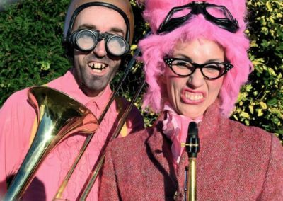 Doris & Albert – Comedy Duo  | UK