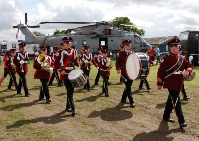 Drum & Trumpet Band – Marching Band | UK