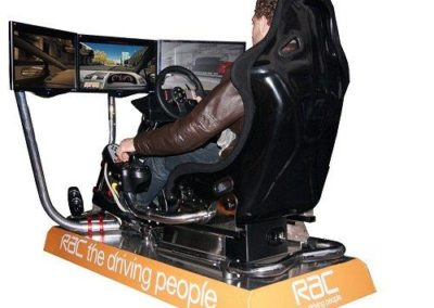 Eco Driving Simulator | UK