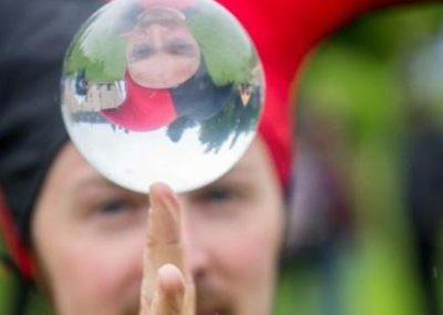 Edinburgh Performers – Contact Jugglers | Edinburgh | Scotland