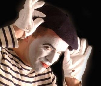 Electric Mime – Mime Artists | UK