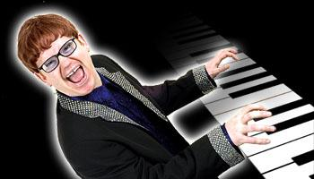 Elton John (Marcus) – Lookalike & Tribute | UK