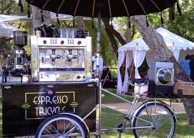 Espresso Tricycle – Drinks Tricycle | UK