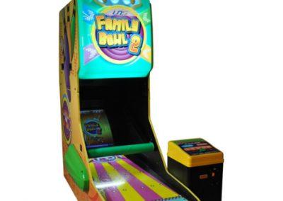 Family Bowl – Arcade Game   UK