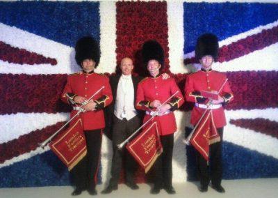 Fanfare Trumpeters – Trumpeters | UK