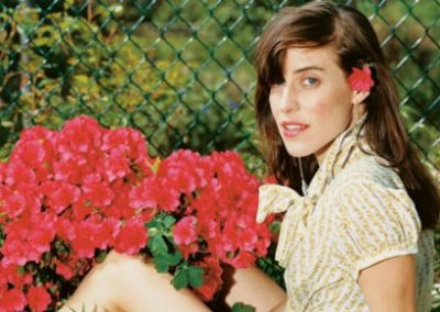 Canadian Singer: Feist – Canada & Int