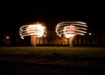 FirePois – Fire Performers | UK