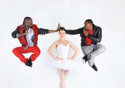 Flawless & The National Ballet – Street Dance & Ballet Show | UK