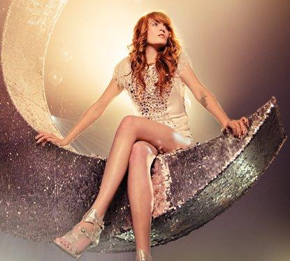booking agent for florence & the machine