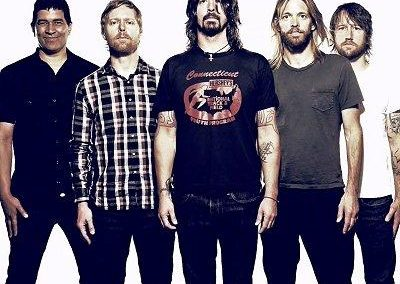 Foo Fighters | Famous Band | USA
