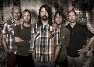 Foo Fighters – Band | USA