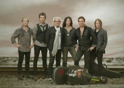 Foreigner – Famous Band | USA