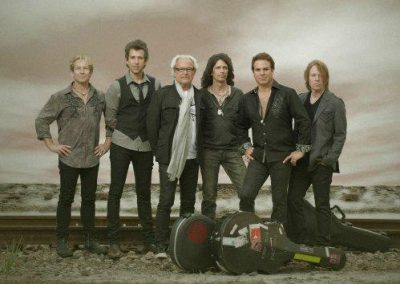 Foreigner – Band | USA