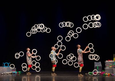 Gandini – Juggling Show | UK