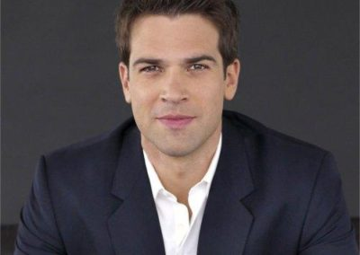 Gethin Jones | Event Host | UK