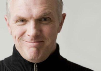Greg Davies   Celebrity Comedian   UK