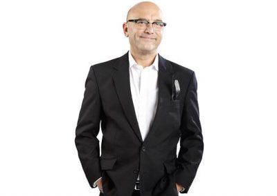 Gregg Wallace – After Dinner Speaker – Chef  UK