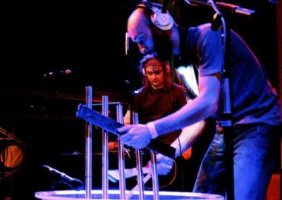 H2o Orchestra – Musical Water Show | London| UK