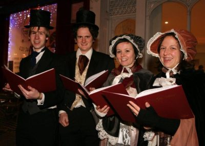 HV Singers – Choir & Carol Singers | UK