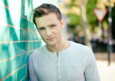 Harry Judd – Event Host | UK